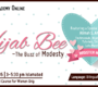Hijab Bee-The Buzz of Modesty | FREE Online Webinar | Feb 05